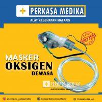 Harga Masker untuk Nebulizer Malang