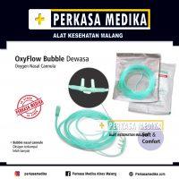 alat bantu napas nasal oksigen malang