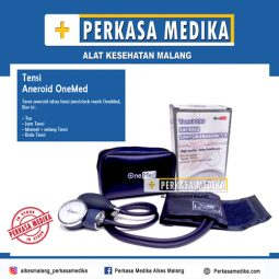 tensi aneroid onemed malang