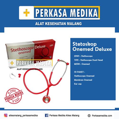 stetoskop murah malang