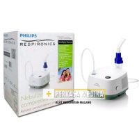 nebulizer philips murah malang