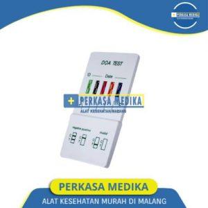 Alat tes urin 5 parameter StandaReagen di Malang