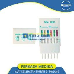 Alat tes strip urine narkoba 6 parameter StandaReagen SR Perkasa Medika Malang (1)