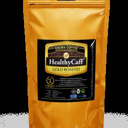 Kopi Enema Organik Gold Roast 500gr Healthycaff