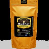 Healthycaffgold 500g fine