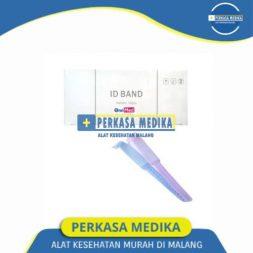 ID Band Kid Blue Pink Pediatric Perkasa Medika (1)