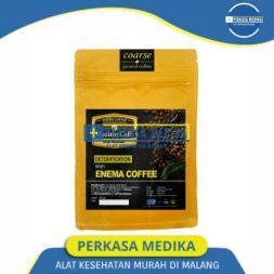 Kopi Enema Gold Light Roasted 500gr Perkasa Medika (1)