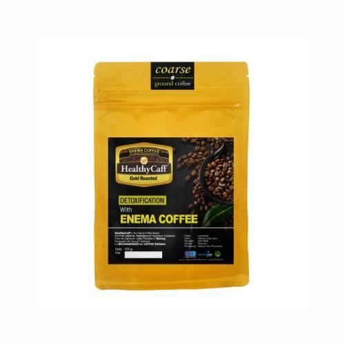 Kopi Enema Gold Light Roasted 500gr Perkasa Medika (2)