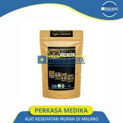 Kopi Enema Premium Light Roasted 250gr Perkasa Medika (1)