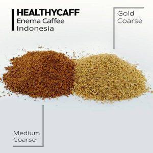 kopi enema premium medium 250g healthycaff di malang