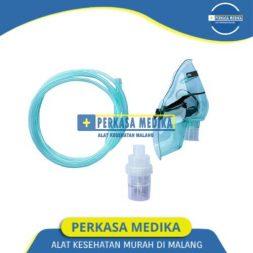 Masker Nebulizer & Nebulizer Kit Dewasa Perkasa Medika Malang (1)