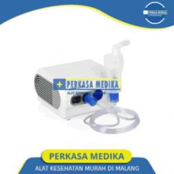 Nebulizer Omron NE C28 Alat Bantu Pernafasan di Perkasa Medika Malang
