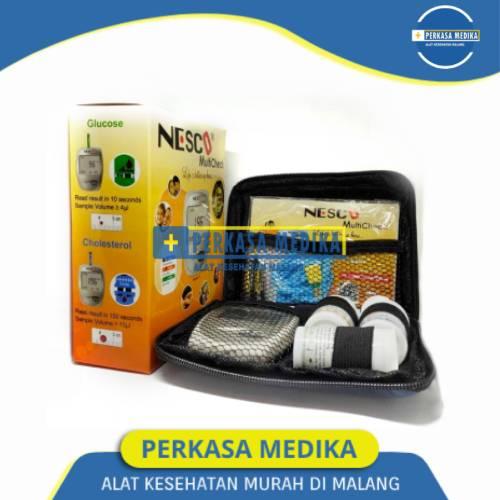 Nesco GCU 3 in 1 Perkasa Medika (1)