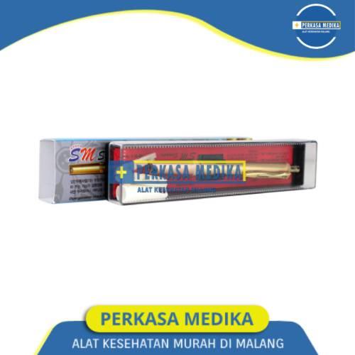 Pena Bekam Samora Gold 228 Perkasa Medika (1)