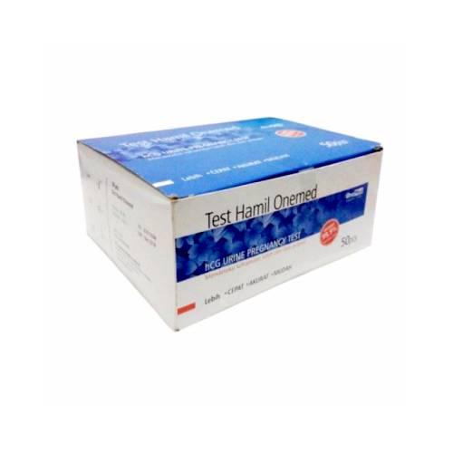 alat tes hamil onemed testpack onemed di perkasa medika malang 3