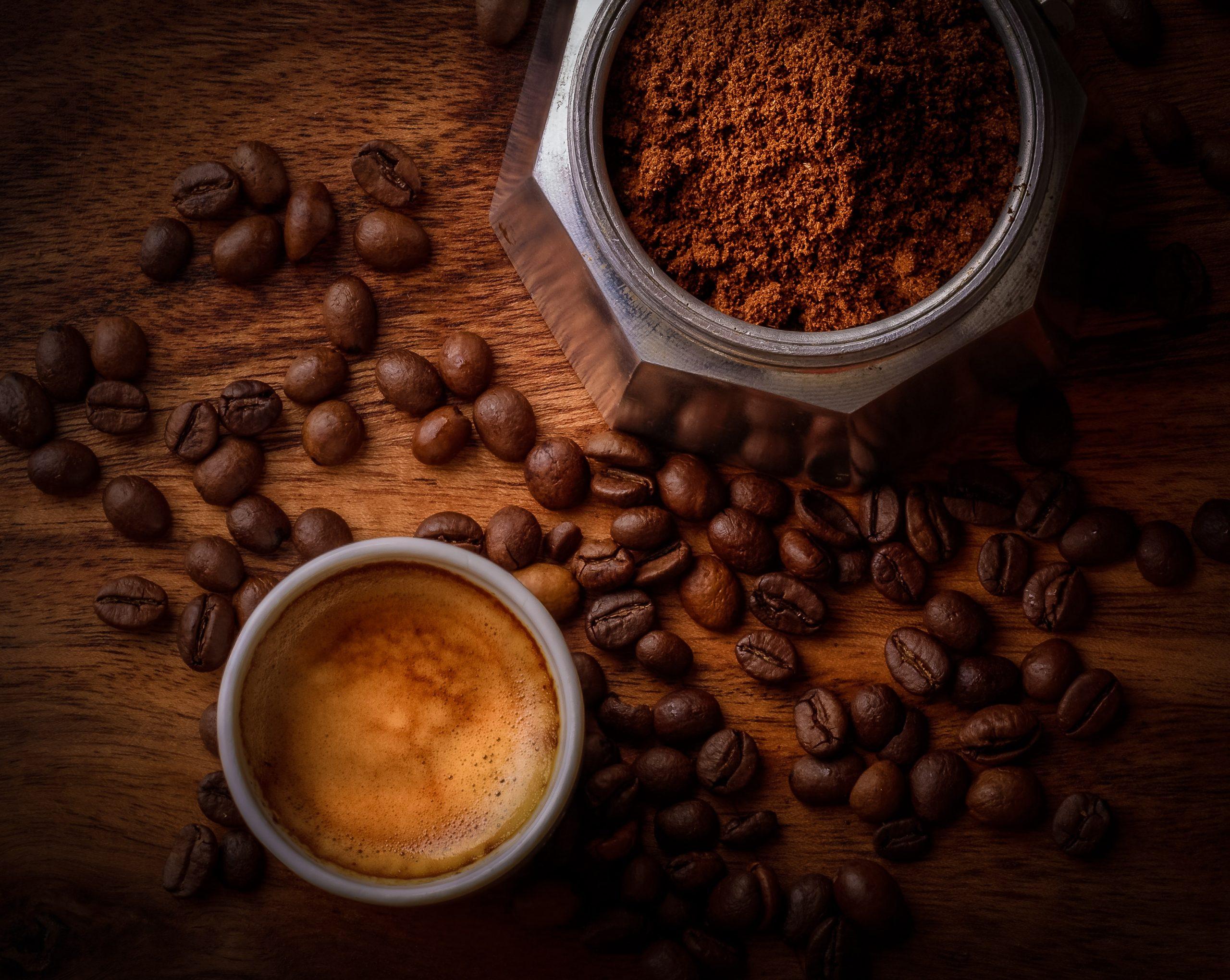 Bagamana orang diabetes minum kopi?