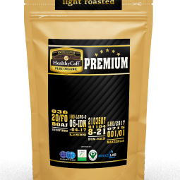 ENEMA KOPI LIGHT ROAST Premium 250gr HEALTHYCAFF