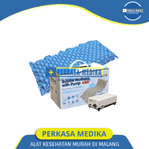 Kasur Angin Onemed QDC 303 Kasur Decubitus di Perkasa Medika Malang