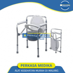 kursi Bab commode chair deluxe onemed di malang