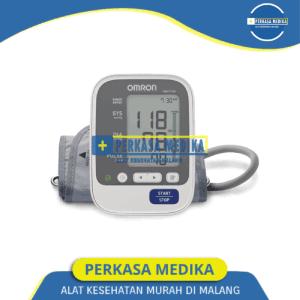 Tensimeter Omron HEM 7130 Deluxe Perkasa Medika malang