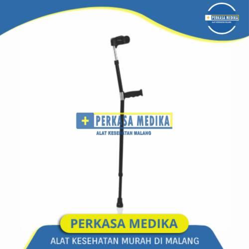 Tongkat Elbow Siku Onemed 923 Perkasa Medika (1)