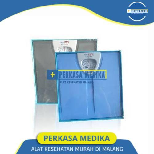 Timbangan Elegan Manual Onemed Perkasa Medika (1)