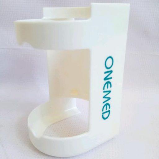 Bracket ABS Hand Sanitizer 500ml Aseptic Gel Onemed 3