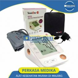 Tensi One A1 New Intelegent Tensimeter digital onemed Perkasa medika