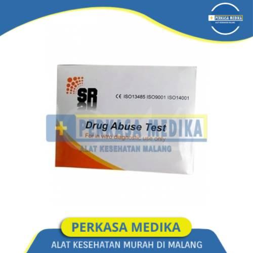 Alat tes strip urine narkoba 1 parameter StandaReagen SR Perkasa Medika Malang (1)