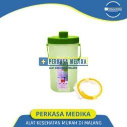 Jug Clio Enema Kopi 1,2 L Hijau di Perkasa Medika Malang (1)