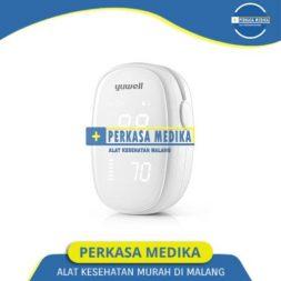 Pulse Oximeter Oxymeter Finger tip Yuwell YX102 di Perkasa Medika Malang (2)