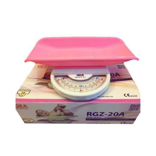 Timbangan Bayi Manual GEA Timbangan GEA RGZ-20A Perkasa Medika (4)
