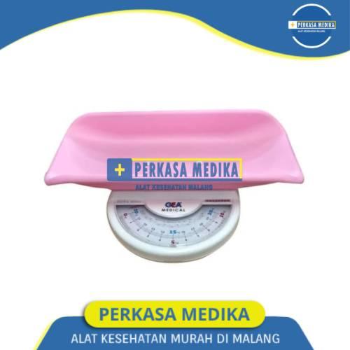 Timbangan Bayi Manual GEA Timbangan GEA RGZ-20A Perkasa Medika (5)