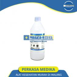 Alkohol 70% 300ml Onemed di Perkasa Medika Malang