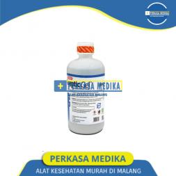 Aseptic Gel 500 ml onemed Refill di Perkasa Medika Malang