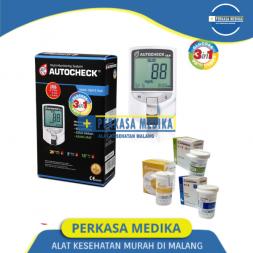 AutoCheck 3 in 1 Paket Lengkap di Perkasa Medika Malang