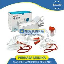 nebulizer Portable 405A Onemed di perkasa medika
